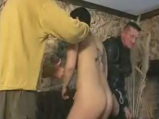Goedkoop snolletje bruut anaal afgeneukt